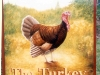 The Turkey, Sidley